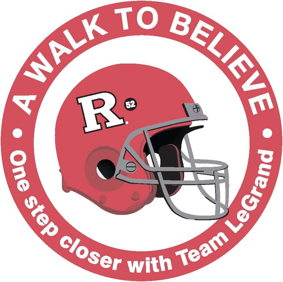 A Walk to Believe