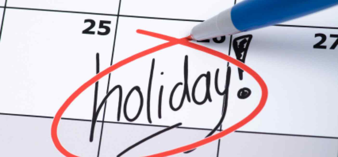 Christmas Eve? Memorial Day? When to Offer Holiday Pay to Your Caregiver