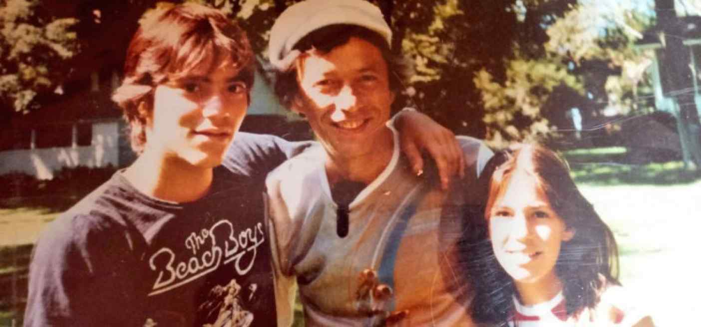 Ron's Family Photo