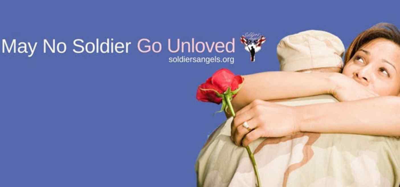 Soldiers' Angels