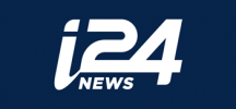 Ron Gold on i24 News